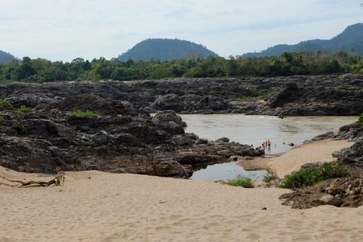 Li Phi Beach