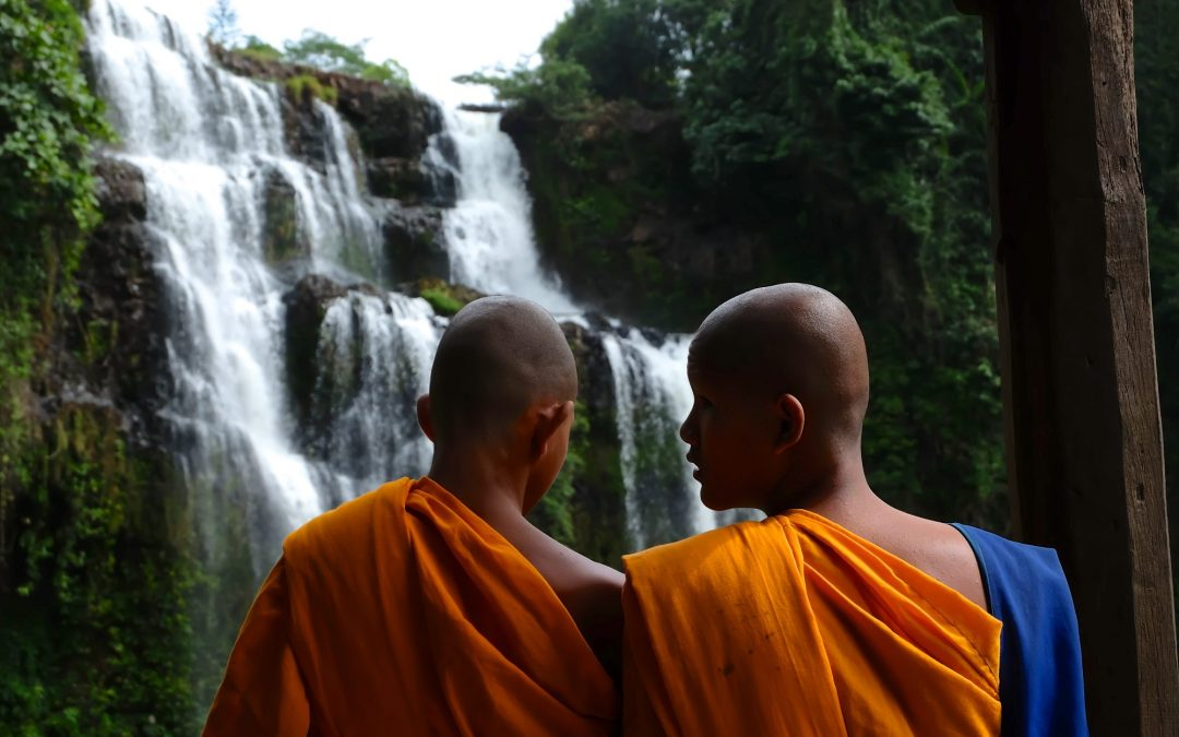 Pakse, Laos – Land of Waterfalls and Beauty