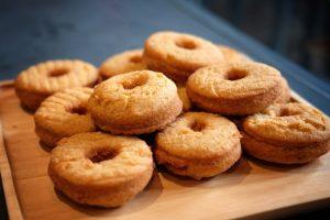 Clucking Donut Bangkok