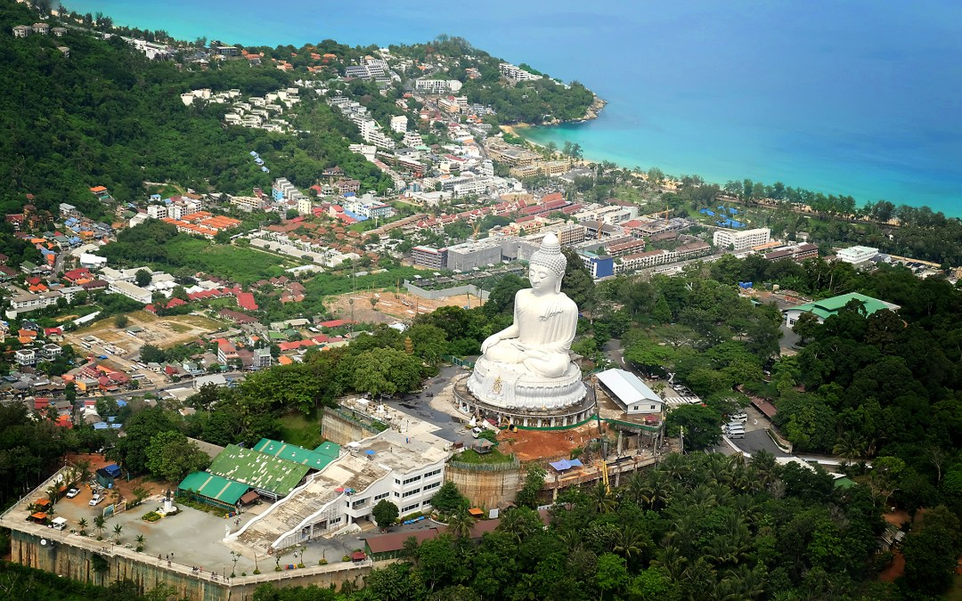 Phuket – Some Unexpected Adventures in Food and Fun