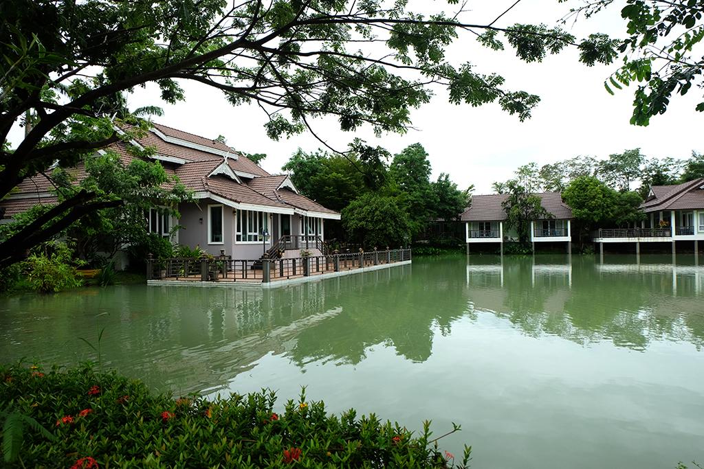 Le Charme Resort