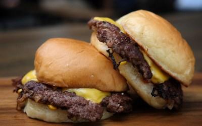 STAX Burger – Smashing Burgers Made Simple
