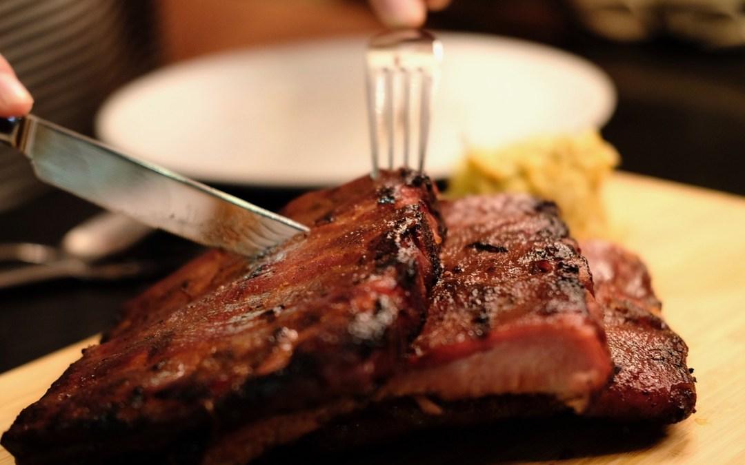 PitBull BBQ – Simply Delicious Barbecue!