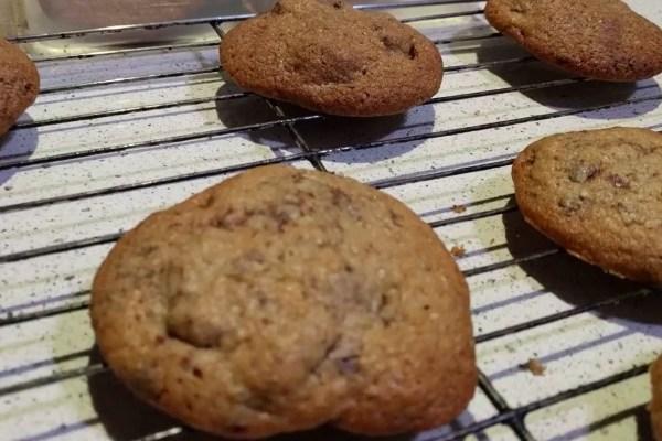 Mrs Fields Cookies