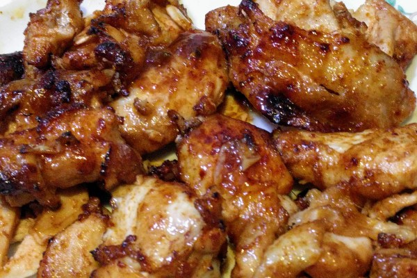 tamarind and ginger chicken