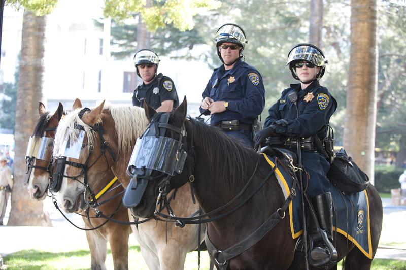 Security Guard Services Sacramento