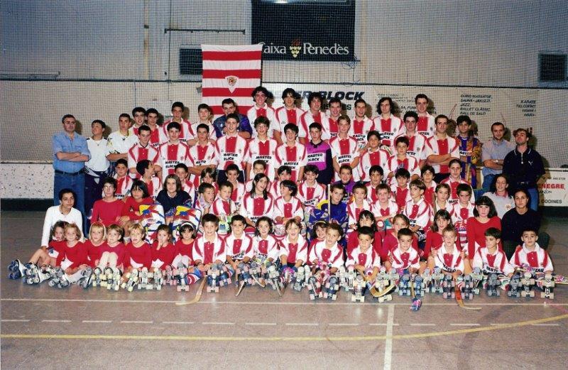 Foto General del Club