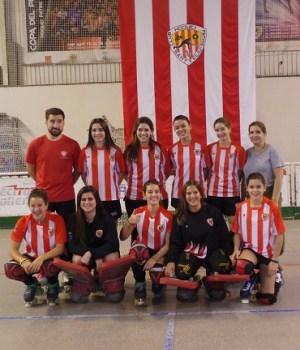 1era Catalana Femení