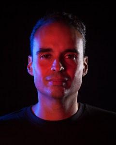 John Tejada for Palette Recordings 20th Anniversary