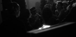 John Tejada at Restless Nites x Acid Camp