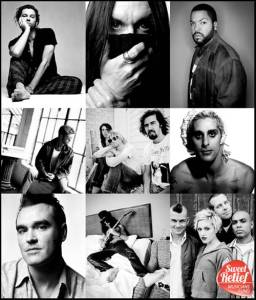 Greatest Hits by Chris Cuffaro for Sweet Relief Musicians Fund