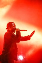 kendrick lamar Photo:Chris Carrasquillo