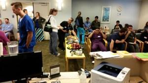 Dental Clinic Volunteers