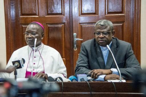 RDC : l'Église catholique rejette l'élection présidentielle au suffrage indirect proposée par le camp de Joseph Kabila