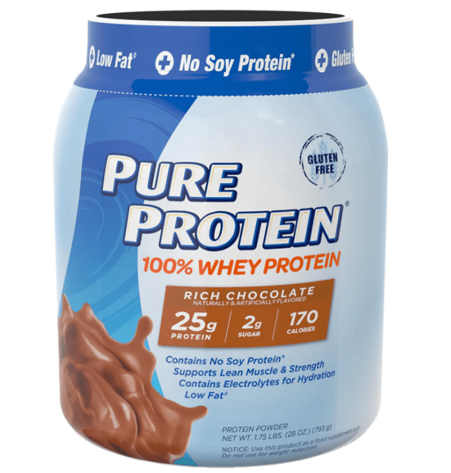 pureprotein
