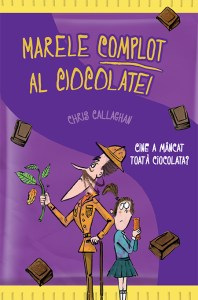 The Great Chocoplot, Chris Callaghan, Chocopocalypse