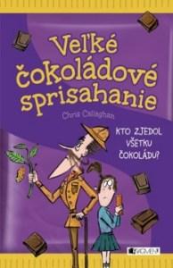 Slovakian, The Great Chocoplot, Chris Callaghan
