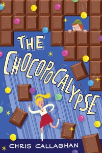 The Chocopocalypse is coming ...