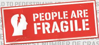 Am I really so fragile 1