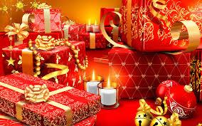 The gift of life for Christmas