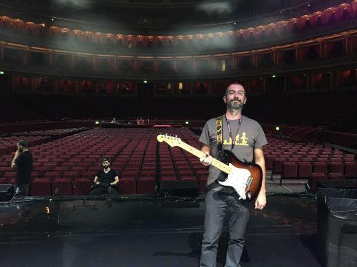 UK Tour with Sheridan Smith