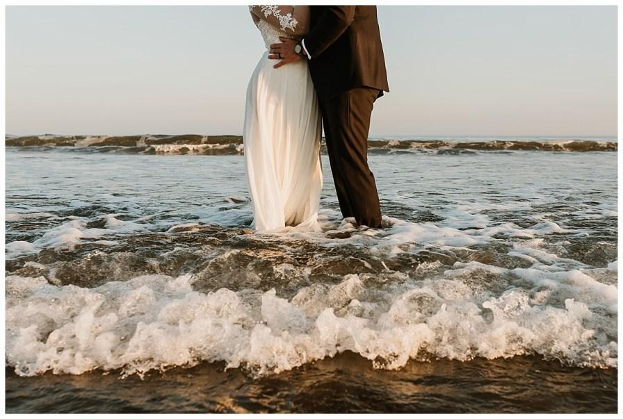 Conrads Beach Wedding Halifax Nova Scotia