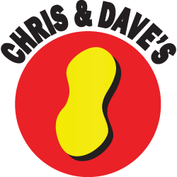 Chris and Dave's Logo