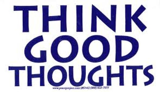think-good-thoughts
