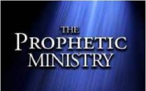 The Prophetic!