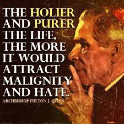 holier