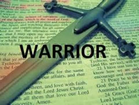 warrior bible