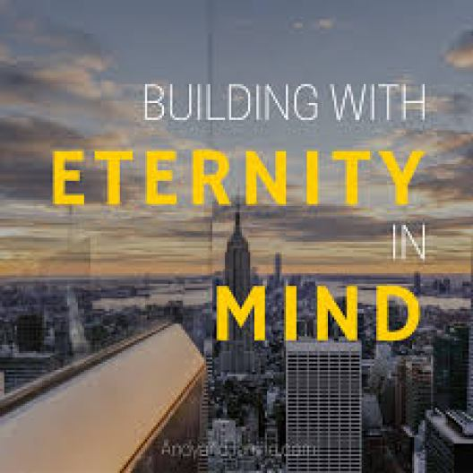 eternity-in-mind