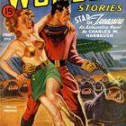 Thrilling Wonder Stories, spring 1944