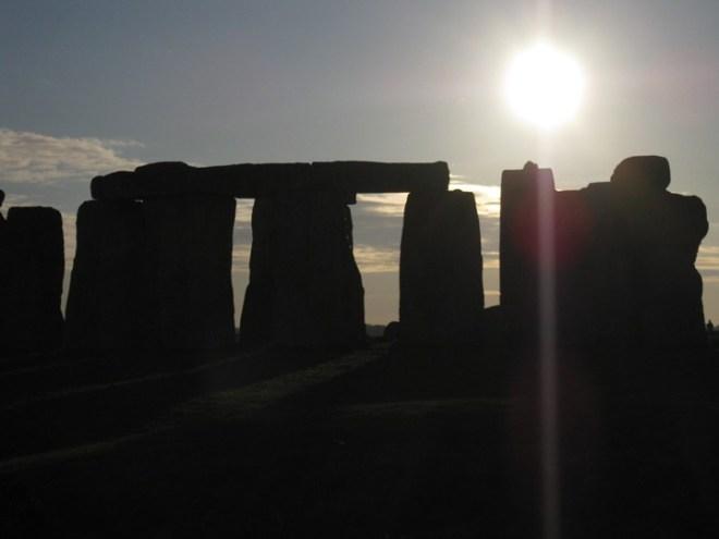 Stonehenge - 15