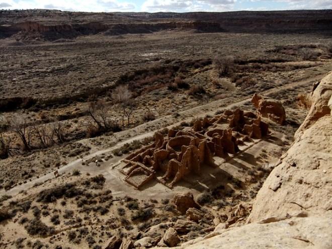 Chaco Canyon, NM (9)