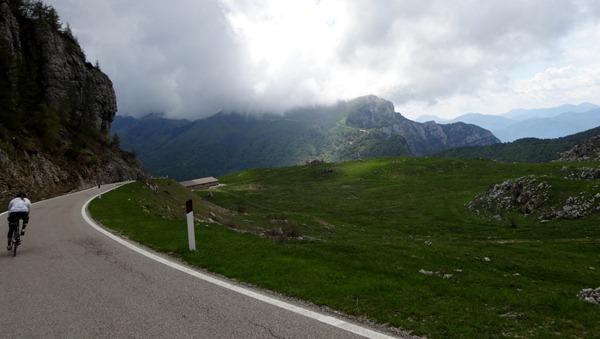 Giro della Monte Baldo, Garda, Italy (4)