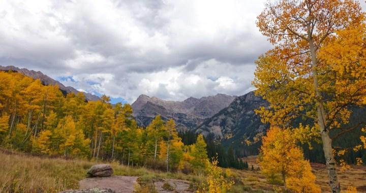 Mount Powell – 13,580 ft / 4,139 m