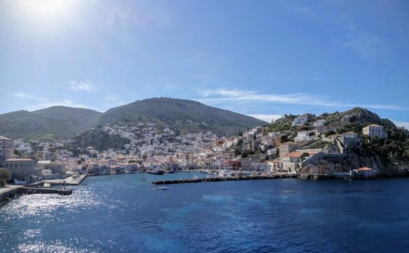 reHYDRAting in the mediterranean