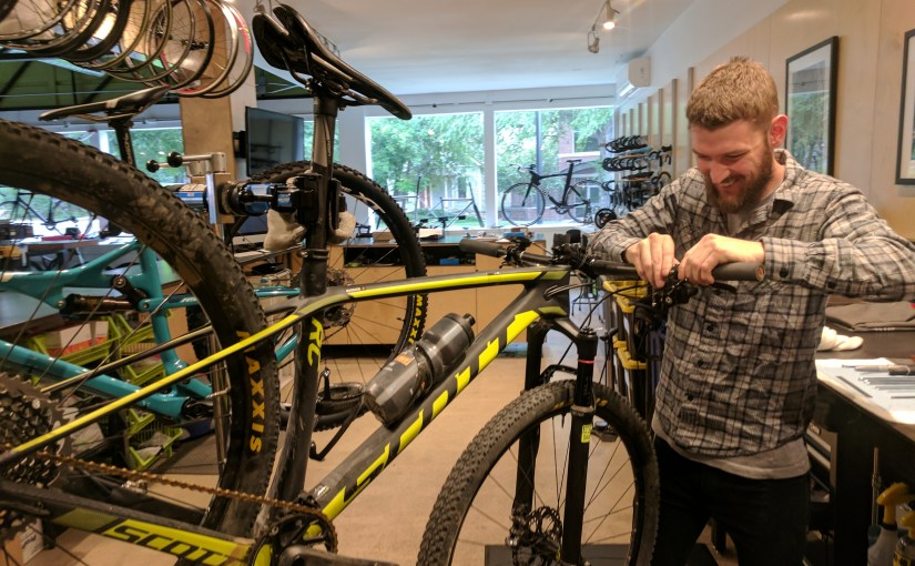Angel Fire ProXCT – successfully suffering in the thin air