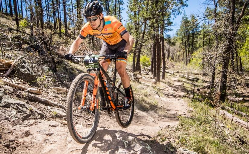 2017 Mountain Bike Season – It's a Wrap!