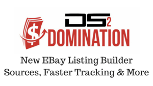 DS Domination 2.0 Update