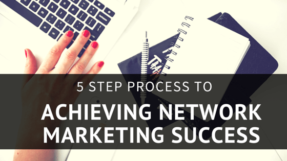5 Network Marketing Tips For Guaranteed Success