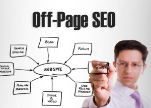Off Page SEO Blogging Tips