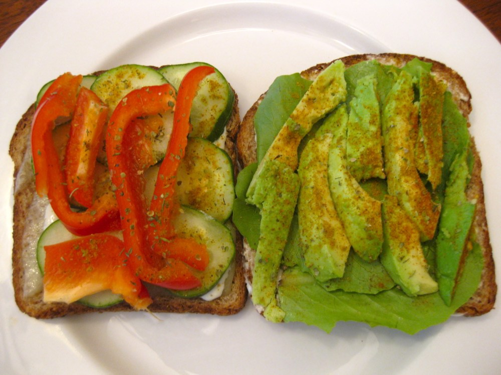 What I Eat Now,Post-Cancer