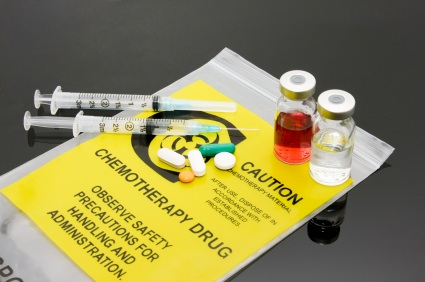 chemo drug warning