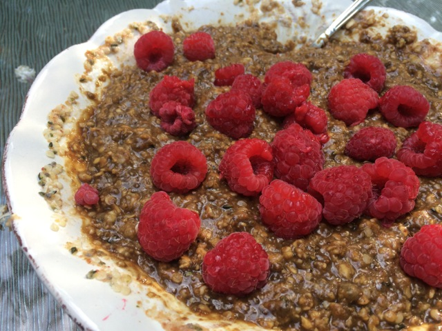 How to Supercharge your Oatmeal