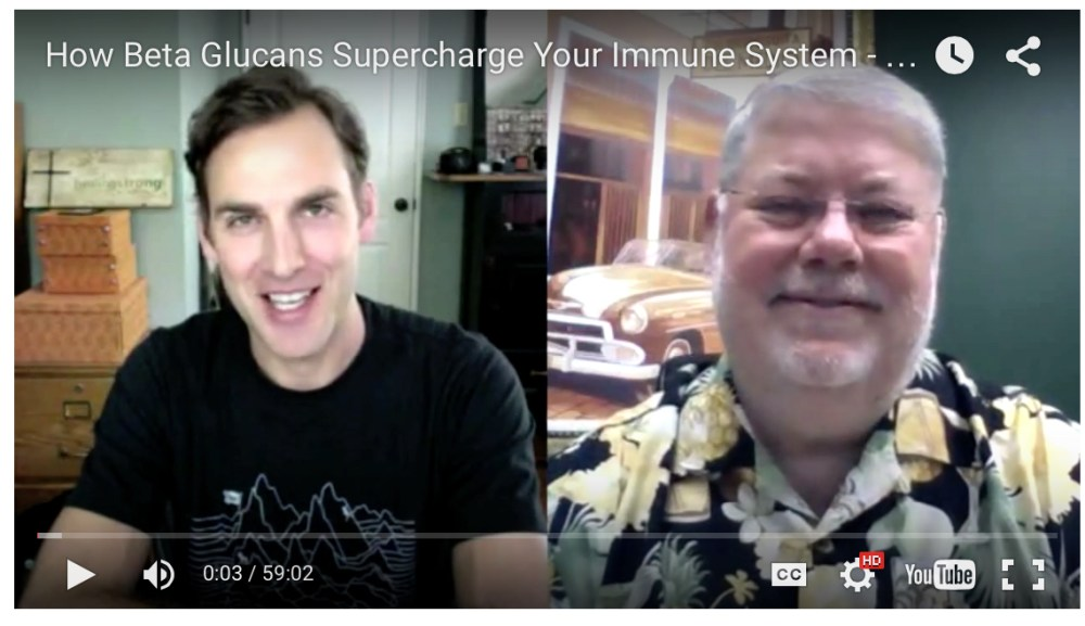 How Beta Glucan Supercharges Your Immune System