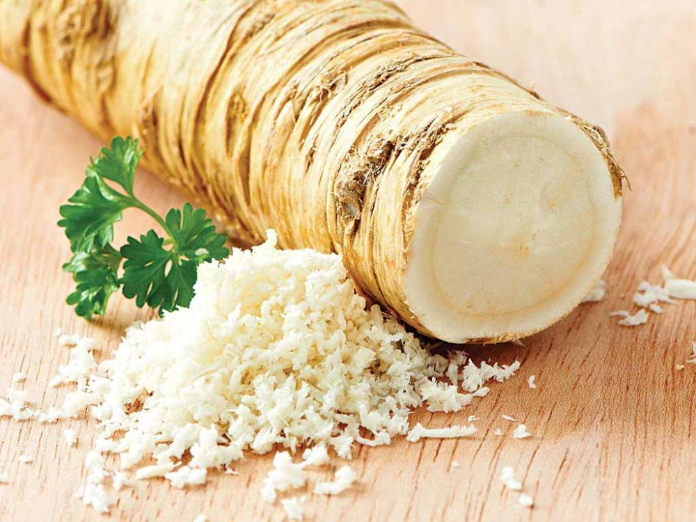 Cancer-fighting properties of horseradish revealed