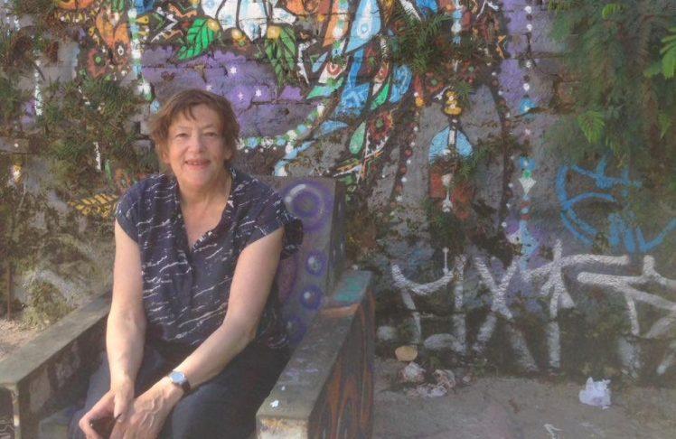 How Dieneke Ferguson Beat Multiple Myeloma With Curcumin