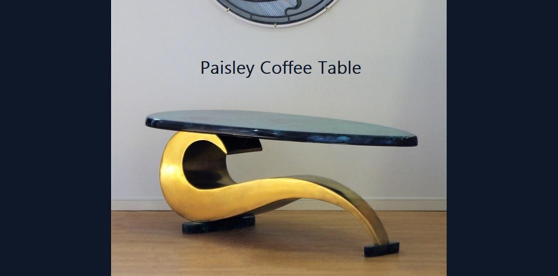 Paisley Chris Bose AFC